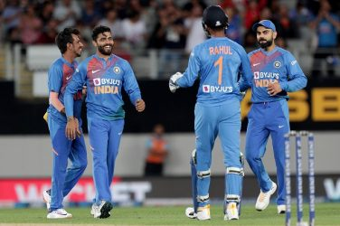 India's T20 cricket team has an enviable balance and bench strength
