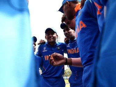 LIVE Score, India vs Australia, Quarter-Final, U19 World Cup 2020: Priyam Garg and Co start favourites in battle of leg-spinners