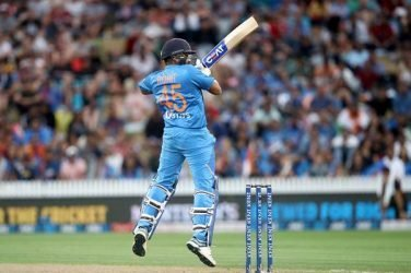 Stats: Rohit Sharma completes 10000 runs as an opener in International cricket