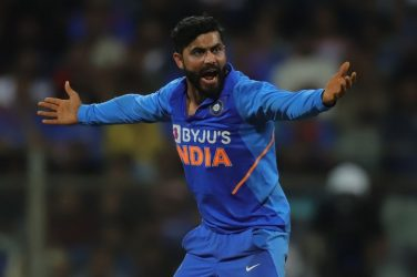 Has Ravindra Jadeja become undroppable in white-ball cricket?
