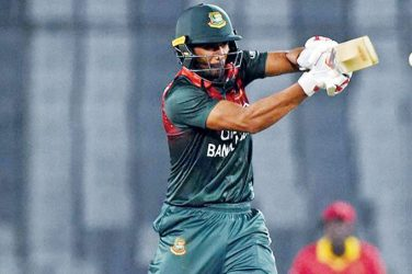 Bangladesh Cricket Board breaks a promise with players