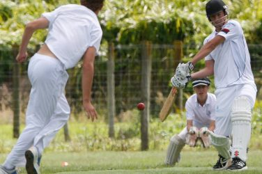 Cricket: No red ball or IPL tournaments in Whanganui this summer