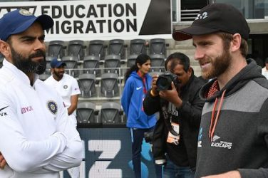 Cricket fraternity praises New Zealand and raises questions for India after visitors' clean sweep in Tests