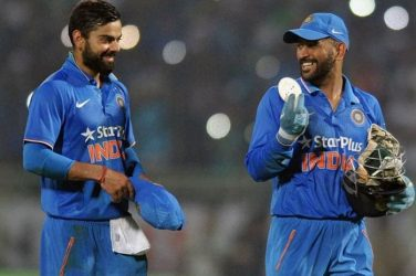 Shahid Kapoor Charms Cricket Fans With Reply On Choice Between MS Dhoni And Virat Kohli