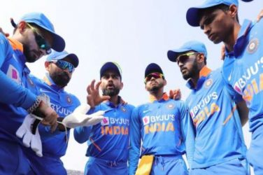 BCCI uses cricket references to issue 'friendly guide' to tackle coronavirus