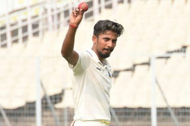Ishan Porel ready for interntational cricket, feels Bengal coach Arun Lal