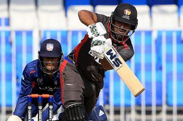 Pro Bash offers a bright future for UAE cricket hopefuls