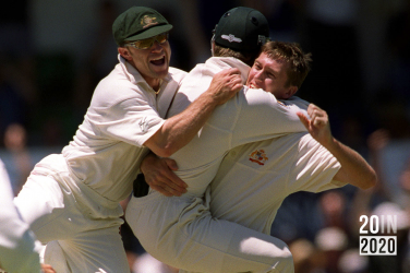 Top 20 in 2020: The best Test moments, 17-15