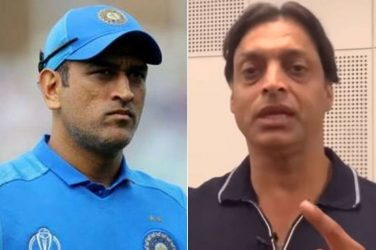 MS Dhoni Should Leave Cricket With Dignity, Don't Know Why Is He Dragging It For So Long: Shoaib Akhtar