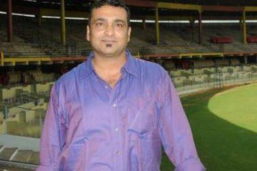 J Arunkumar named USA head coach