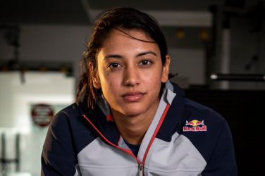 Smriti Mandhana completes 7 Years in International Cricket