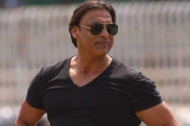 Shoaib Akhtar open to Indian bowling coaching job