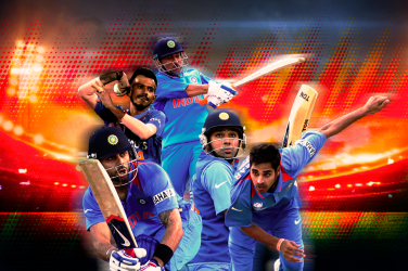 Top Indian Players of the Indian Premier League In Action