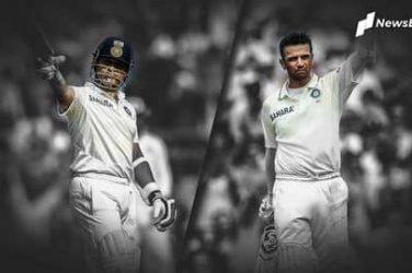 Sachin Tendulkar vs Rahul Dravid: Statistical comparison in Test cricket