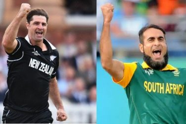 5 cricketers who played for two different teams in U19 and international cricket
