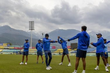BCCI looking at August-September window for Indian cricket players' camp