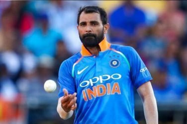 Cricket: With saliva or not, Shami says he can get reverse swing if shine is maintained