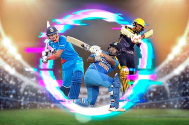 top 3 batters in the IPL