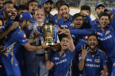 For cricket fans, festive season may start early
