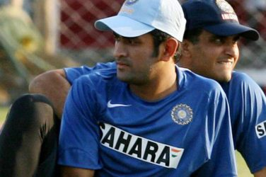 Indian cricket: Who was the better captain – Sourav Ganguly or MS Dhoni?