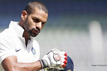 Aakash Chopra Claims Shikhar Dhawan Will Never Get To Play Test Cricket For India Again
