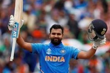Rohit, Rahane eagerly waiting to get back on field as international cricket resumes