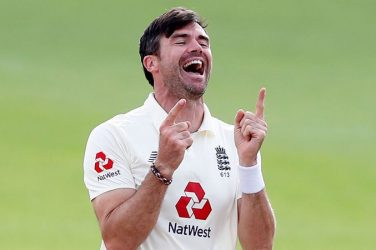 'What a day': Cricket world erupts over historic James Anderson feat