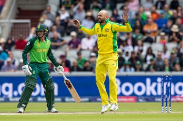 Analysing Off-spinners Decline In ODI Cricket