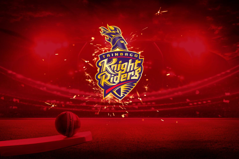 Trinbago Knight Riders logo
