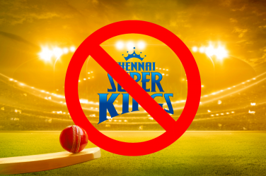 chennai super kings ban