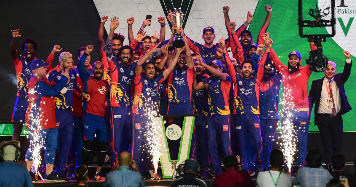 Cricket: Babar Azam stars as Karachi Kings win the coronavirus-hit Pakistan Super League 2020
