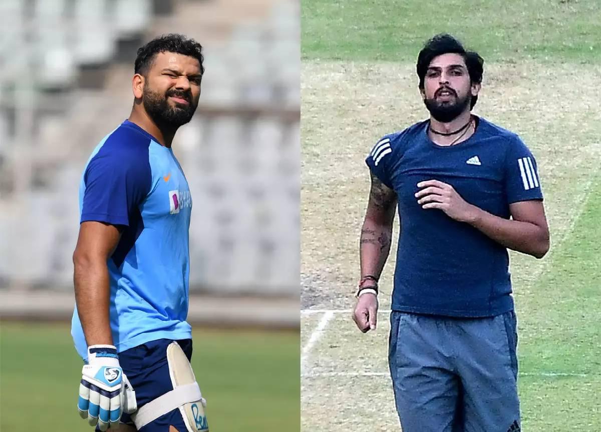 India vs Australia : BCCI requests Cricket Australia to relax quarantine norms for Rohit, Ishant
