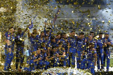 Mumbai Are T20 Cricket's Greatest Team After Again Dominating The Indian Premier League