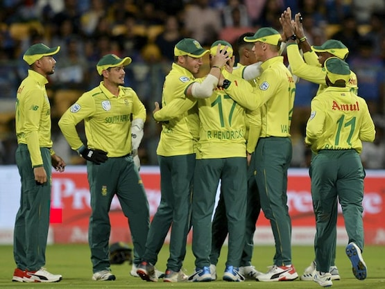 Star India Acquires Cricket South Africa Media Rights Till 2024