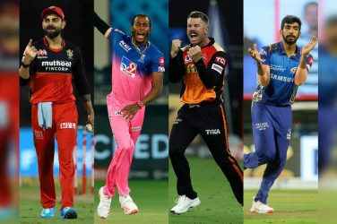 IPL 2020: TOI All-Stars battle