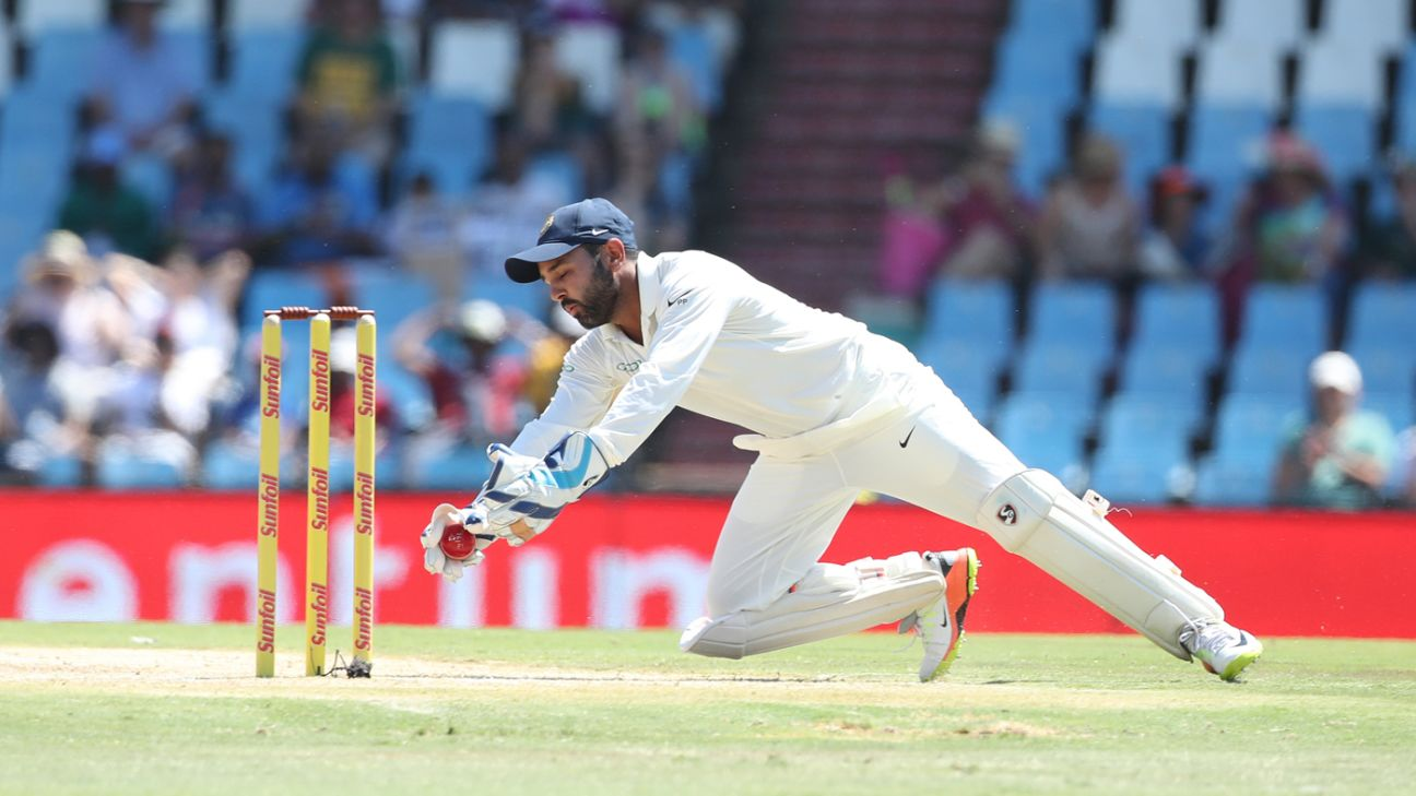 Parthiv Patel retires from all forms of cricket