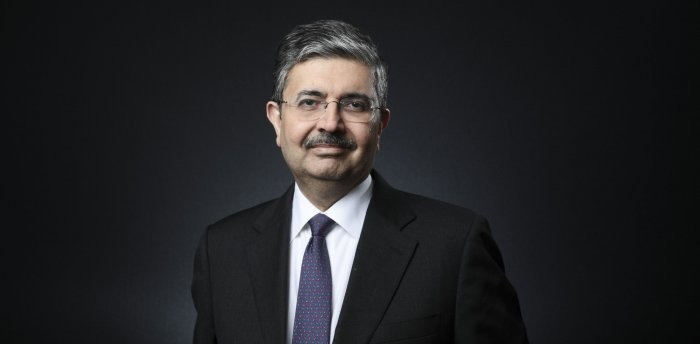 Uday Kotak's close encounter with cricket, death eventually made him a billionaire