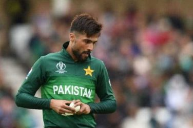 Mohammad Amir takes indefinite break from international cricket, says 'being mentally tortured' by Pakistan management