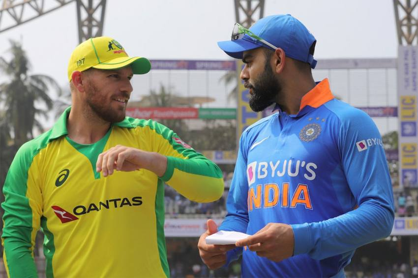 Australia Vs India, Live Cricket Scores, 3rd ODI, Canberra: Battered Men In Blue Fight To Avoid Whitewash